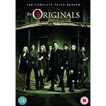 The Originals - Season 3 [DVD] [2016]